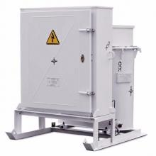 СтройПрокат - аренда строительного инструмента, Аренда трансформатора для прогрева бетона КТПТО-80