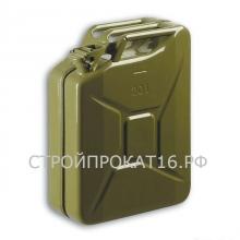 Аренда металлической канистры, стрйопрокат16, стройпрокат16.рф