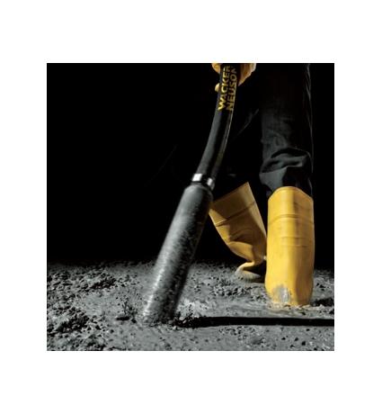 Прокат вибратора для бетона