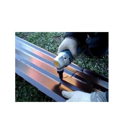 Аренда, прокат Высечных ножниц по металлу MAKITA JN1601