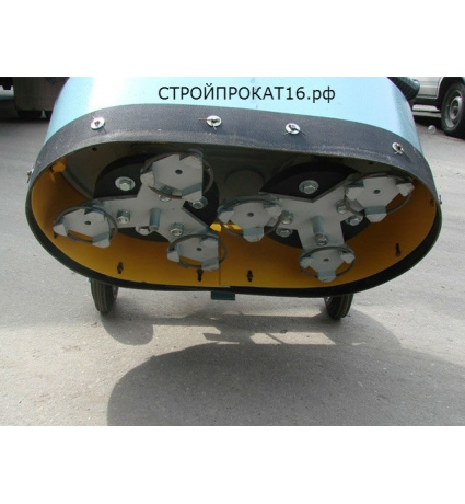 Стройпрокат16.рф, Мозаично-шлифовальная машина МИСОМ СО-307